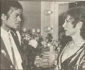 Michael And Shirley MacClaine