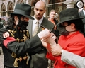 Michael! Meet Michael!  - michael-jackson photo