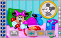 Mickey's Jigsaw Puzzles - mickey-mouse photo