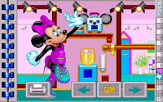 Mickey's Jigsaw Puzzles