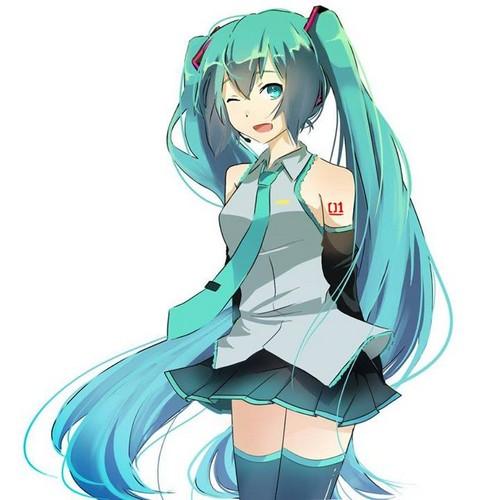 Miku chan