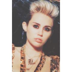 Miley Cyrus-Fire-Bigsean