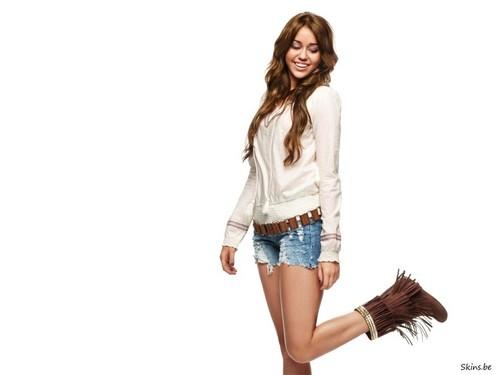 Miley & Max Azria Clothing Line