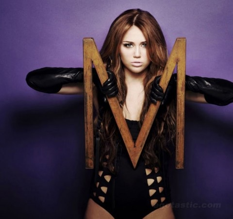 Miley the Diva