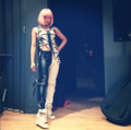 Minzy's Instagram photos - 2ne1 photo