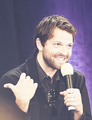 Misha Collins ♥ - misha-collins photo