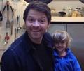 Misha and West