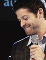 Misha ☆ - misha-collins photo