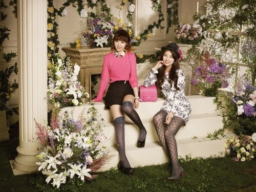 Miss A for 'ROEM'