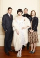 Miss Fisher's Murder Mysteries main cast - television photo