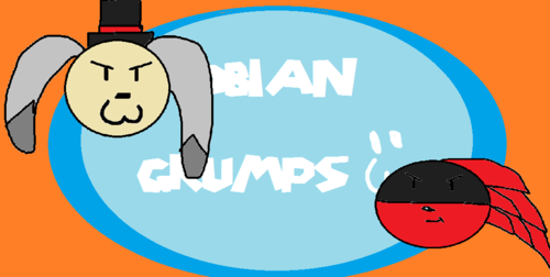 Mobian grumps