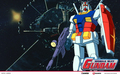 Mobile Suit Gundam 壁纸