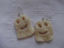 Monster Munch Earrings