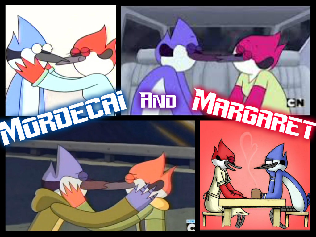 Mordecai and Margaret