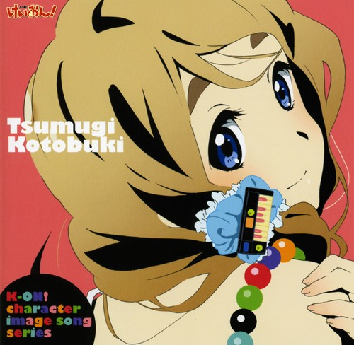 Mugi-chan Image Song Pictures