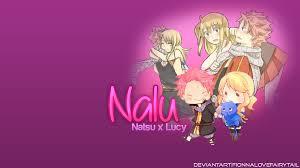 NaLu <3333333
