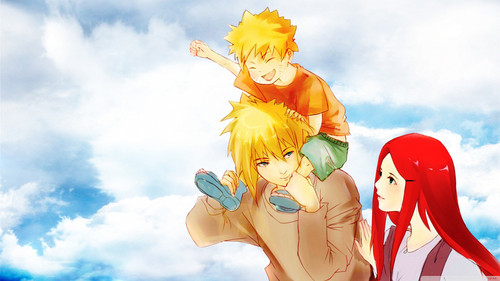 Naruto Shippuuden wallpaper possibly with a bouquet titled Naruto Shippuden