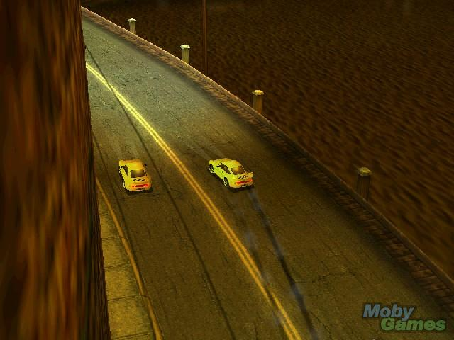 V-Rally Другие названия: NFS 5, Need for Speed V, Need for Speed: Pors