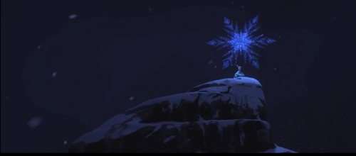 New 'Frozen' Screenshots!