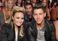 Nick , Joe And Demi At TCA 2013
