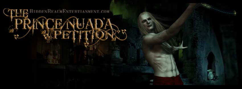 Prince Nuada Silverlance Images Nuada Wallpaper And Background