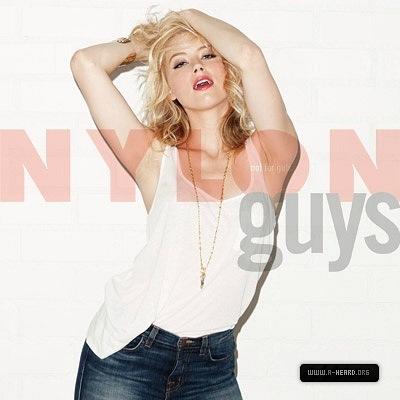 Nylon Guys (2011)