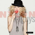 Nylon Guys (2011) - amber-heard photo