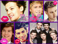 ONE DIRECTION HOT Babys