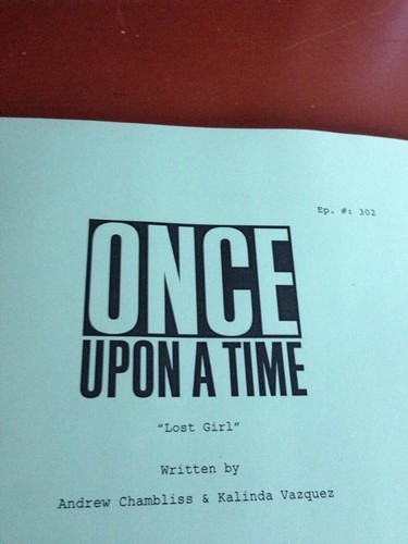 OUAT 3x02-'Lost Girl' - once-upon-a-time Photo