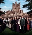 Offical Downton Abbey Season 4 - downton-abbey photo