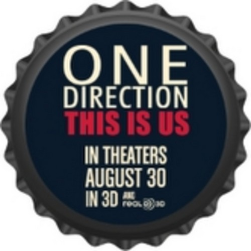 One Direction Movie topi