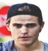 Paul Wesley - hottest-actors icon
