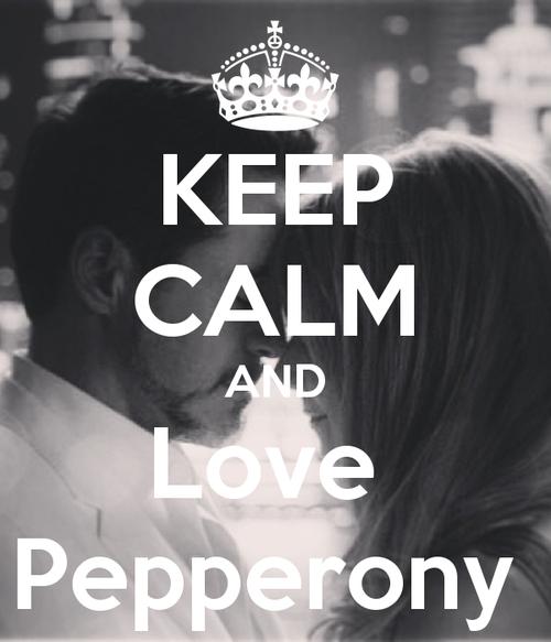 Pepperony