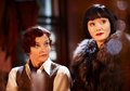 Phryne & Dr. Mac - miss-fishers-murder-mysteries photo