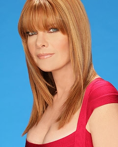 Michelle Stafford as Phyllis Newman
