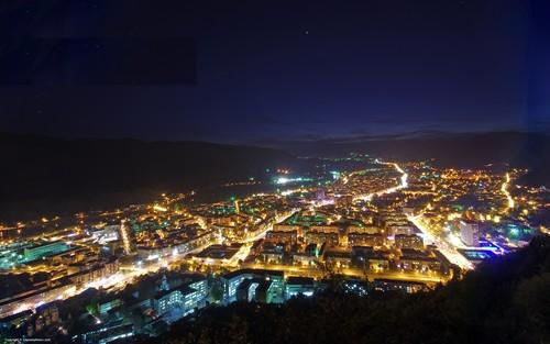 Piatra Neamt Romania cities