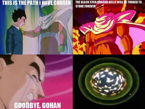 Piccolo death