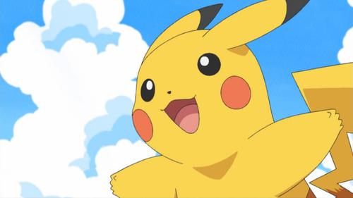 pikachu <3333333
