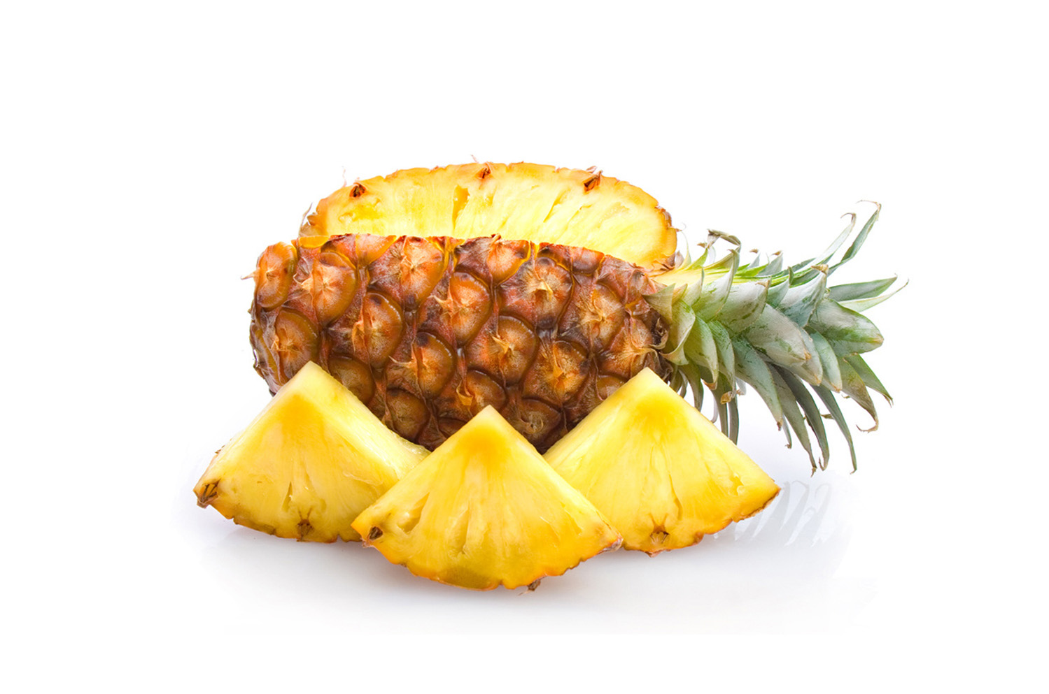 Pineapples Images HD Wallpaper And Background Photos