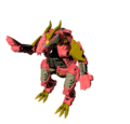 Predacon Bristle