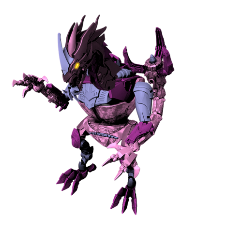 Predacon Cataclysm