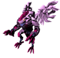 Predacon Drill Bit - transformers fan art