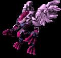 Predacon Drill Bit - transformers fan art