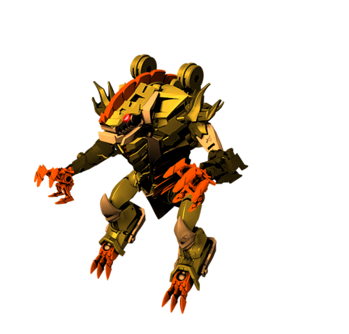 Predacon Injector