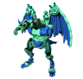 Predacon Sawtooth