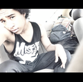 Princeton ILOVEYOU - princeton-mindless-behavior photo