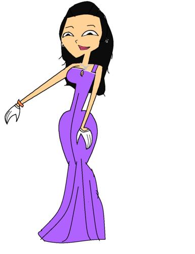 Prom dress Design #8! (PLEASE Kommentar FEEDBACK!)