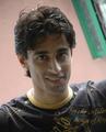 Rajkumar short hairstyles 2009
