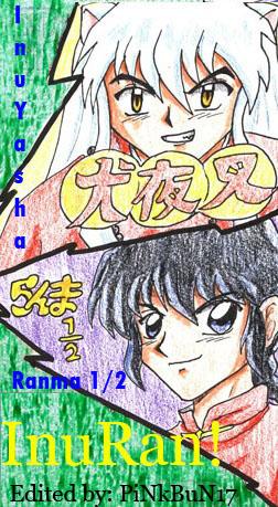 Ranma & InuYasha