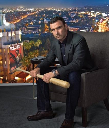 raggio, ray Donovan Promotional foto